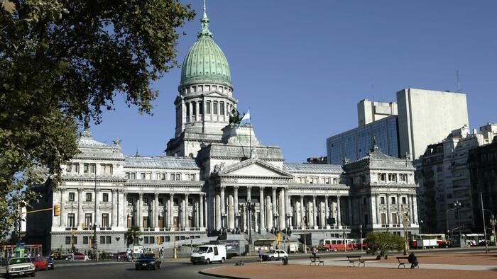 Buenos Aires insolite