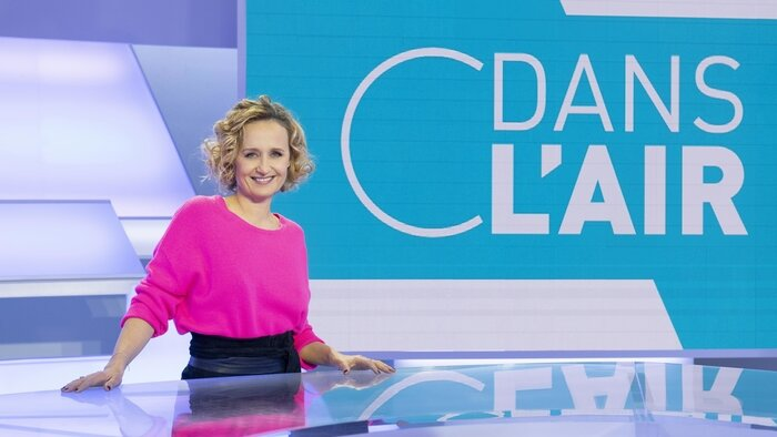 FRANCE 5, C dans l'air, 17h45 - 19h00, Info-Météo, Accéder à la TV en direct