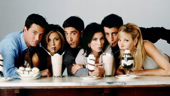 TFX, Friends, 13h20 - 13h50, S03E16 - Friends, Accéder à la TV en direct