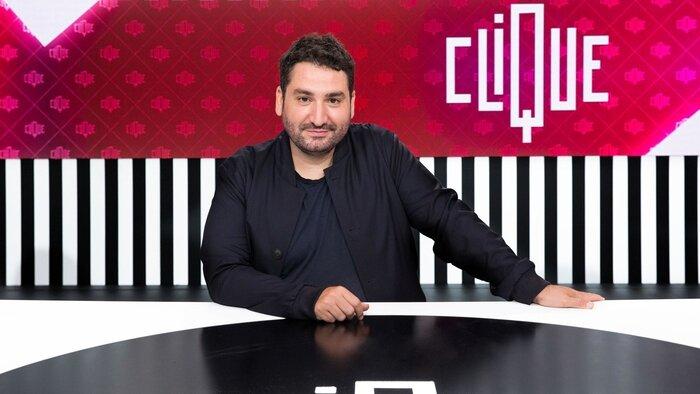 CANAL+, Clique, 5h43 - 6h55, Magazine, Accéder à la TV en direct