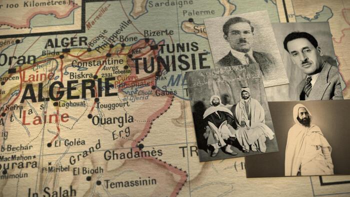 Colonisation, une histoire francaise