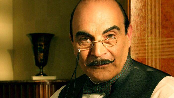 TMC, Hercule Poirot, 18h30 - 19h25, S03E02 - Hercule Poirot, Accéder à la TV en direct