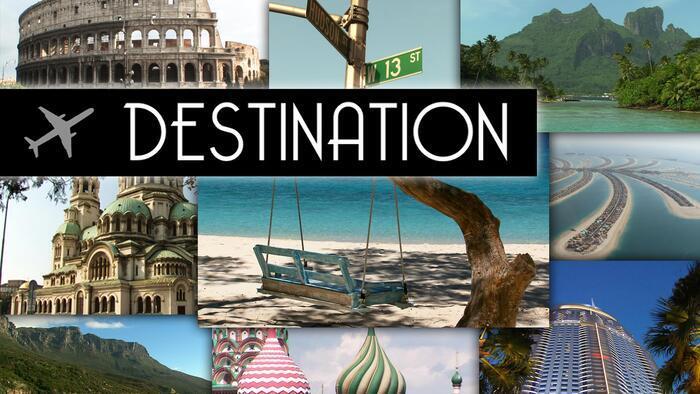 Destination Special