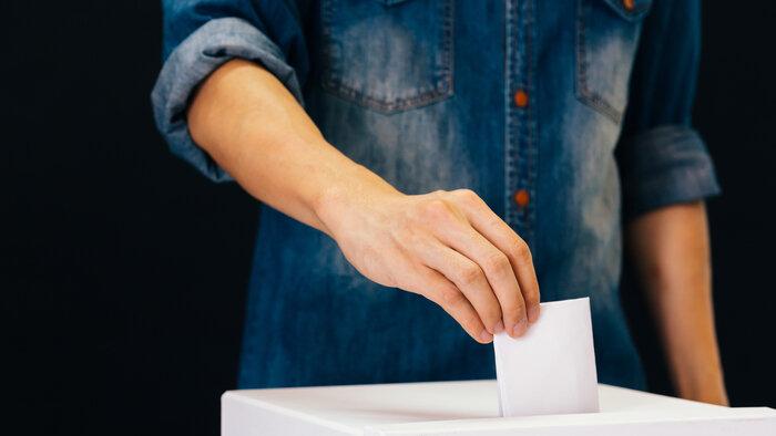 Election régionales
