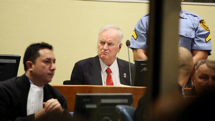 Ex-Yougoslavie : Les procès du Tribunal pénal