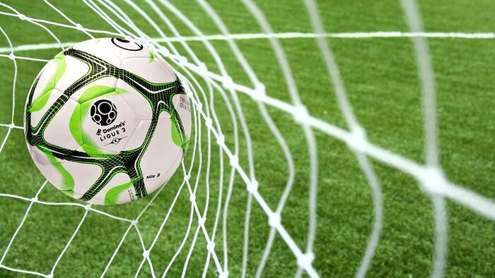 Football : D1 Arkema