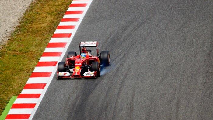 Formule 1 : Grand Prix d'Azerbaïdjan