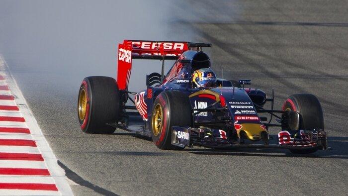 Formule 1 : Grand Prix de Russie