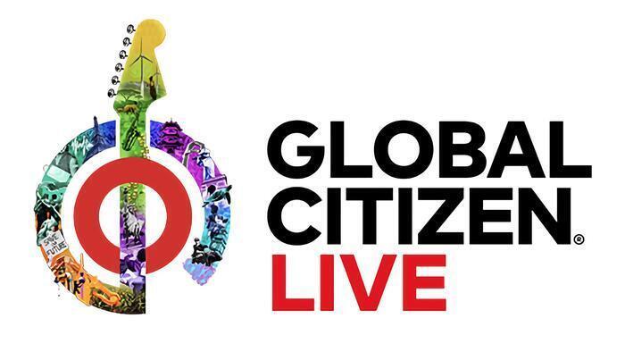 Global citizen live : le concert planétaire