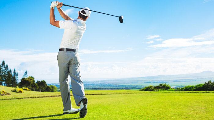 CANAL+, Golf Divers, 5h18 - 5h49, Magazine, Accéder à la TV en direct
