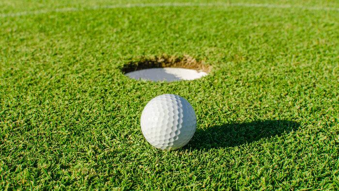 Golf : Open de Charlotte