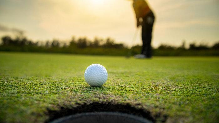 Golf : Open de Las Vegas