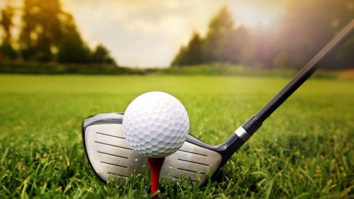 Golf : Open de Napa