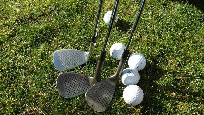 Golf : The Evian Championship