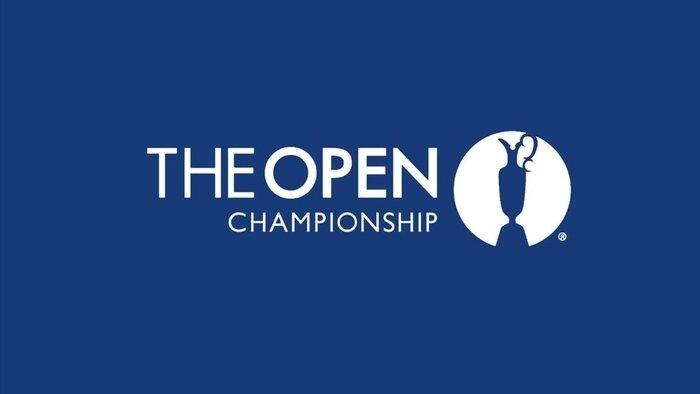 Golf : The Open Championship