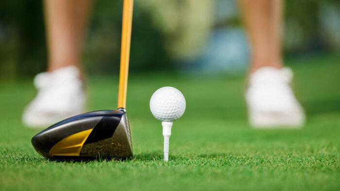 Golf : US Open