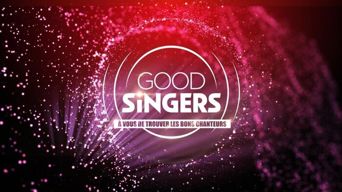 Good Singers, à vous de trouver les bons chanteurs