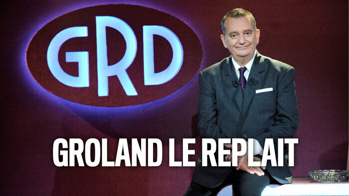 Groland le replait