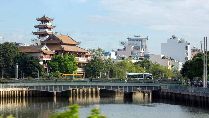 Ho Chi Minh Ville : Entre tradition et modernité