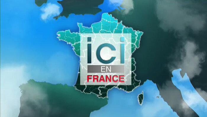 FRANCE 3, Ici en France, 16h10 - 16h15, Magazine, Accéder à la TV en direct