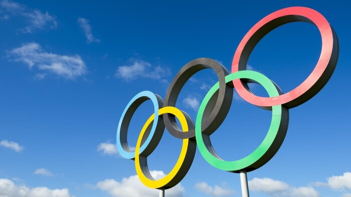 Jeux olympiques de Tokyo 2020 (1/10)