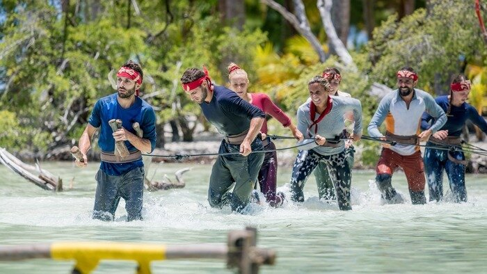 TF1, Koh-Lanta, 21h05 - 23h30, Divertissement, Accéder à la TV en direct