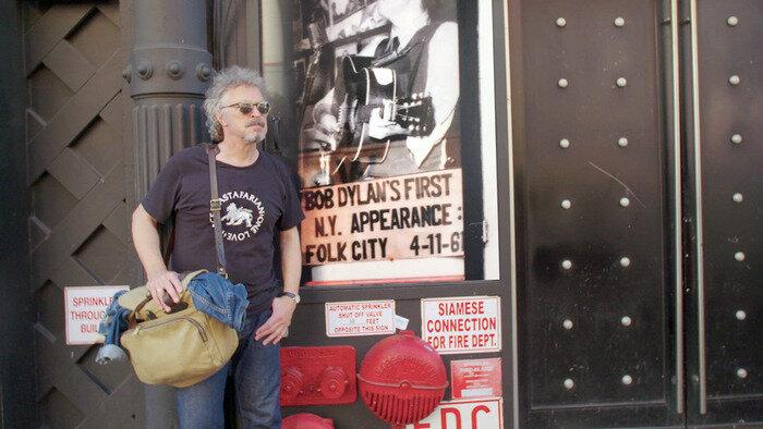 ARTE, L'Amérique de Bob Dylan, 1h20 - 1h45, Documentaire, Accéder à la TV en direct