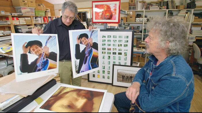 ARTE, L'Amérique de Bob Dylan, 1h45 - 2h15, Documentaire, Accéder à la TV en direct