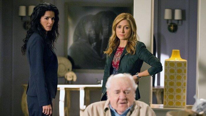 TMC, Rizzoli & Isles, Interdit aux moins de 10 ans, 16h55 - 17h50, S04E12 - Rizzoli & Isles, Accéder à la TV en direct