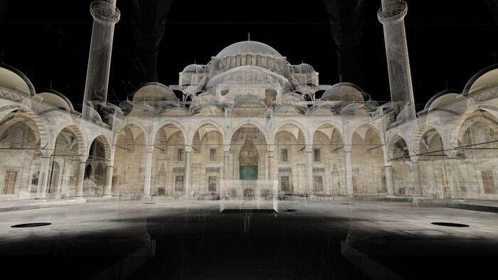 La face cachée d'Istanbul