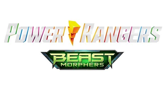 Power Rangers Beast Morphers