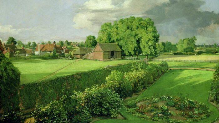 Landscapes Through Time