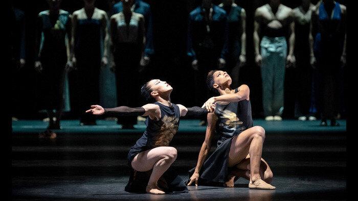 ARTE, Le Ballet national de Vienne danse Gustav Mahler, 5h00 - 6h15, Divertissement, Accéder à la TV en direct
