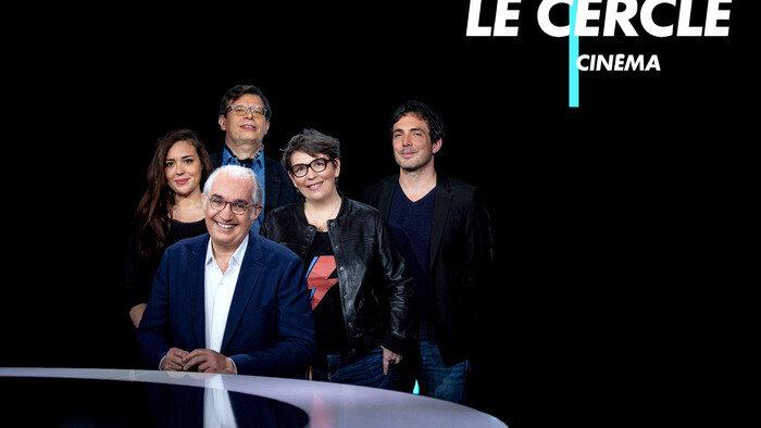CANAL+, Le cercle, 2h43 - 3h30, Magazine, Accéder à la TV en direct