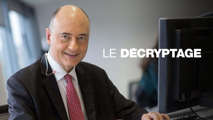 Le décryptage
