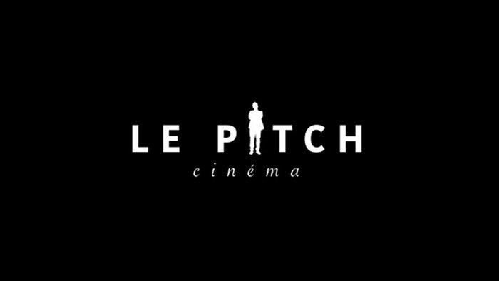 Le pitch cinéma