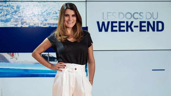 TF1, Les docs du week-end, 16h10 - 17h50, Magazine, Accéder à la TV en direct