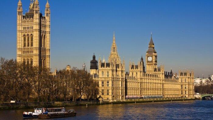 Londres passé et présent