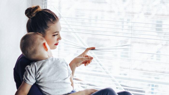 Maman à 16 ans : des ados pas comme les autres