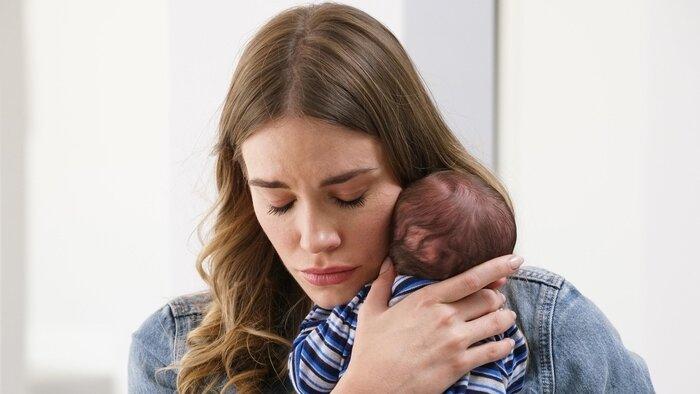 Menace sur mon bébé