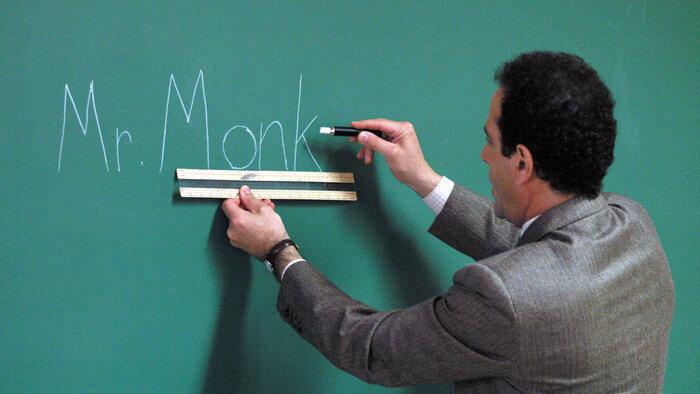 TMC, Monk, 18h25 - 19h20, S04E11 - Monk, Accéder à la TV en direct