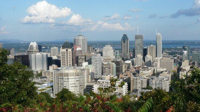 Montréal, la ville du monde entier