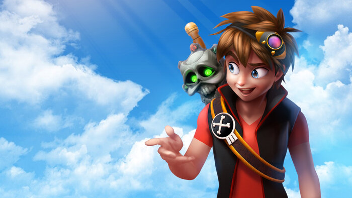 Zak Storm, super Pirate