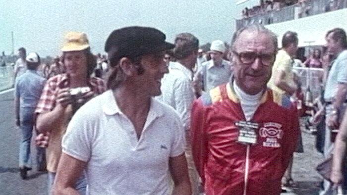 Paul Ricard : le pionnier des circuits