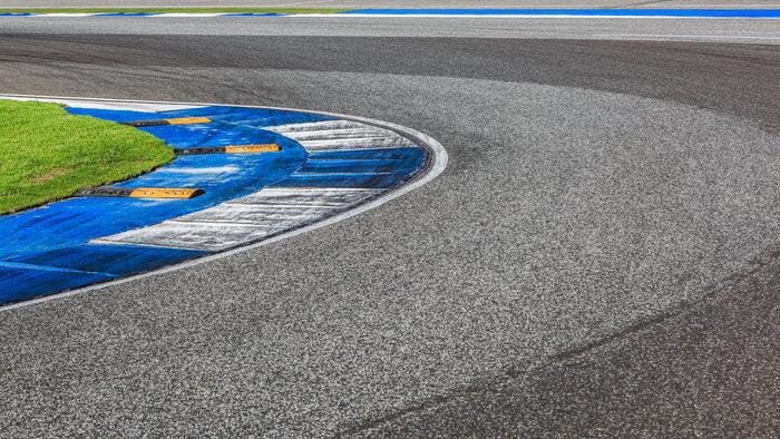 Plateau sport F1 / moto