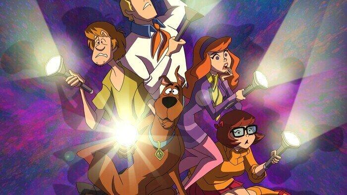 Scooby-Doo, Mystères Associés