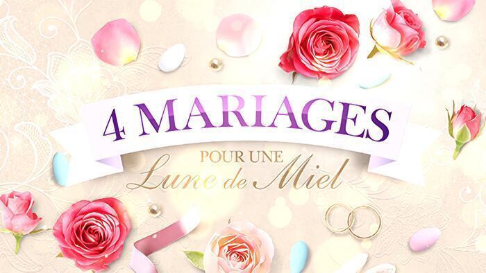 TFX, Quatre mariages pour une lune de miel, 16h00 - 17h00, Divertissement, Accéder à la TV en direct