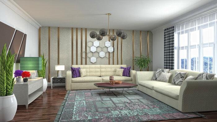 M6, Recherche appartement ou maison, 22h40 - 0h35, Divertissement, Accéder à la TV en direct