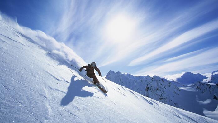 Sci alpino: Campionati mondiali