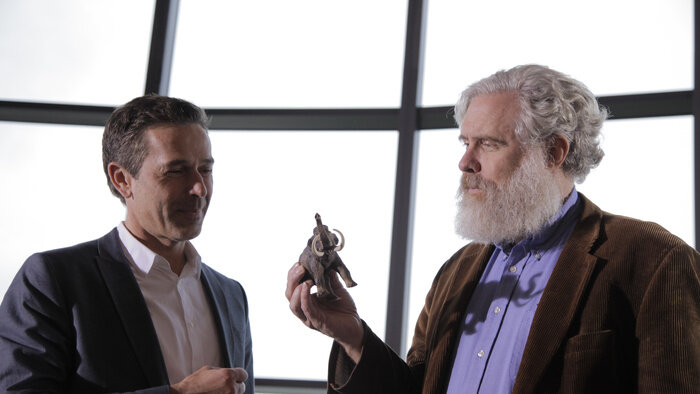 Terra X: Sternstunden der Evolution mit Dirk Steffens
